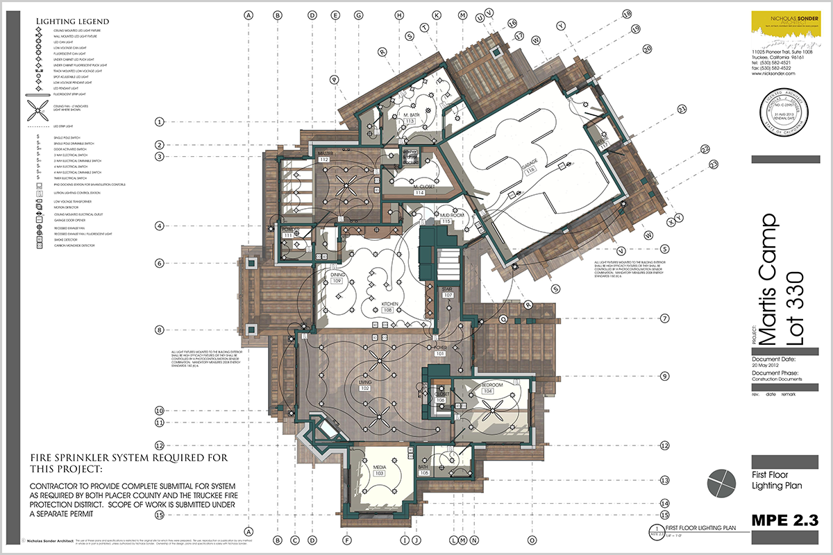 Restaurant Floor Plans Sketchup Amp Layout For Architecture Book The Step By Step